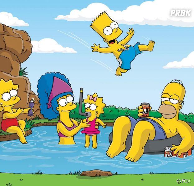 Les Simpson fête ses 25 ans : 8 secrets sur la série