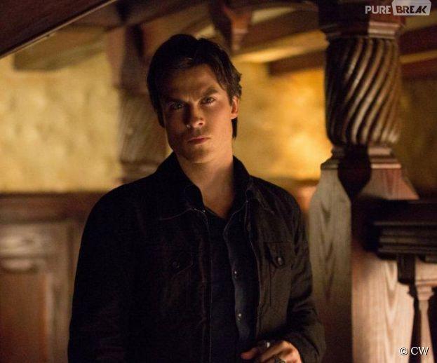 The Vampire Diaries saison 6 : Ian Somerhalder bientôt réalisateur