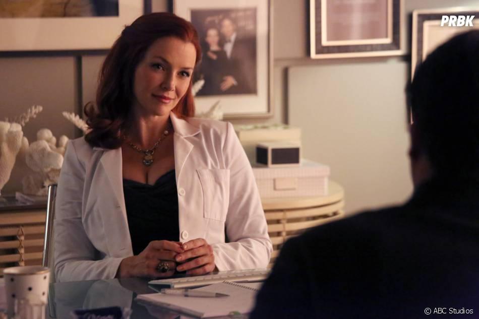 The Vampire Diaries saison 6 : Annie Wersching au casting