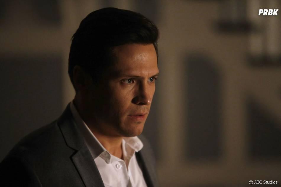 Revenge saison 4, épisode 11 : Jack (Nick Wechsler) sur une photo