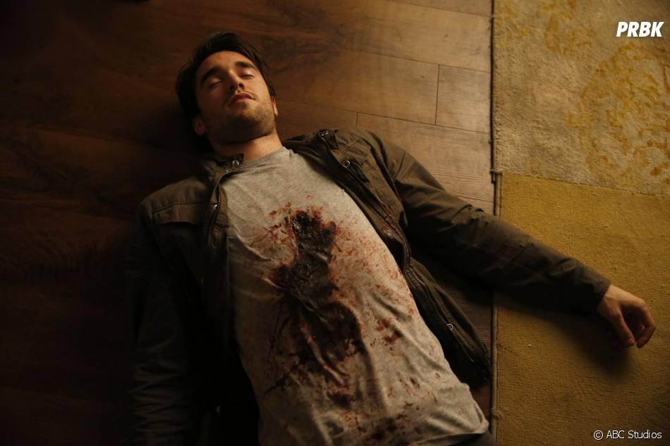 Revenge saison 4, épisode 11 : Daniel mort sur une photo