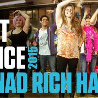 Ils ont participé à la soirée Just Dance 2015 avec Nad Rich' Hard : découvrez la vidéo