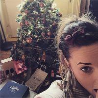 Capucine Anav, Emilie Nef Naf, Taylor Swift... :  les stars préparent Noël