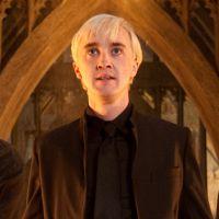 Harry Potter : le passé de Drago Malefoy dévoilé, J.K. Rowling tacle ses admiratrices