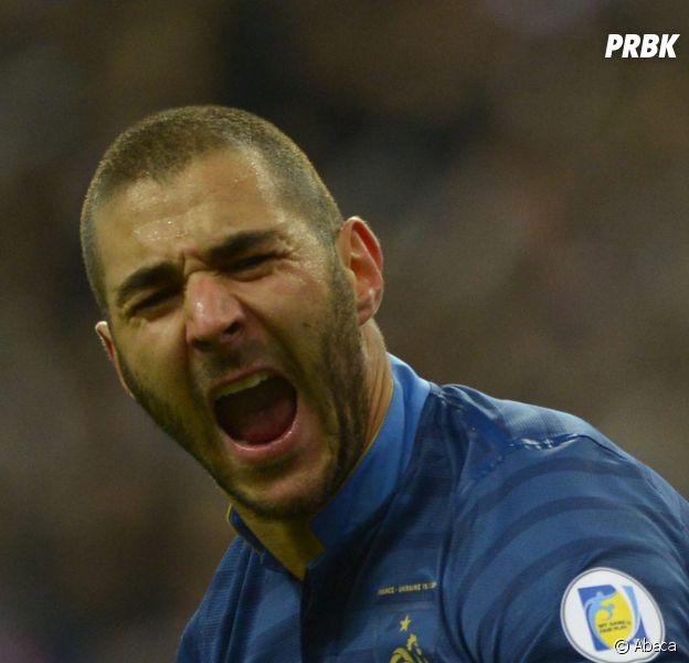 Karim Benzema bientôt sanctionné par le Real Madrid ?