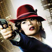 Agent Carter : la chérie de Captain America débarque en série aux US