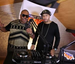 Faut qu'ça Trace : la nouvelle émission 100% rap présentée par Jacky Brown (Neg'Marrons) et DJ Lord Issa