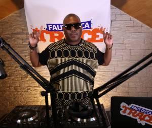 Faut qu'ça Trace : la nouvelle émission 100% rap présentée par Jacky Brown (Neg'Marrons)