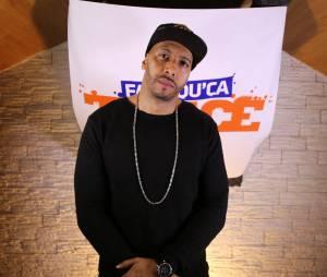 Faut qu'ça Trace : la nouvelle émission 100% rap présentée par DJ Lord Issa