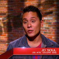 Les Anges 7 : Jo Soul de The Voice 2 candidat pour remplacer un chanteur ?