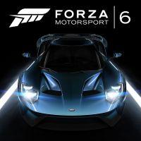 Forza Motorsport 6 annoncé sur Xbox One : la nouvelle Ford GT sur la jaquette