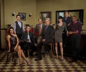 NCIS saison 12 :Cote de Pablo en guest ?
