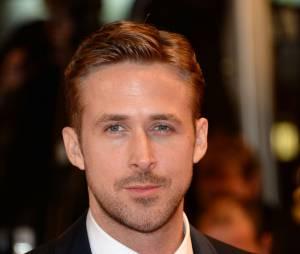 Ryan Gosling au festival de Cannes 2014