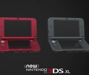 Les New 3DS et New 3DS XL sortiront le 13 février
