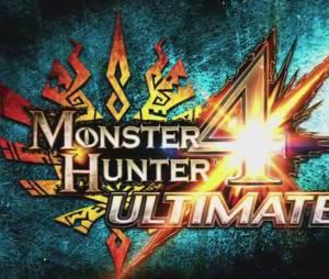 Monster Hunter Ultimate 4 : le trailer du Nintendo Direct