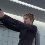 Divergente 2 : nouvelle vidéo très musclée pour Shailene Woodley et Theo James