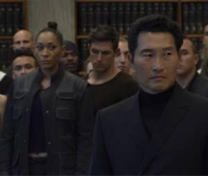 Divergente 2 : Daniel Dae Kim de Lost au casting