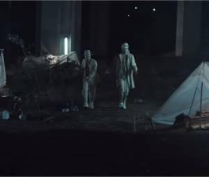 Flying Lotus - Coronus, The Terminator, le clip officiel