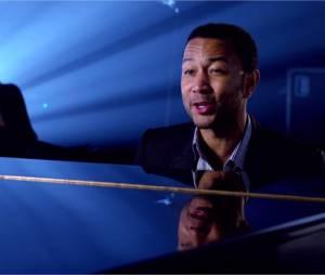 John Legend ft. Common - Glory, le clip officiel extrait de la B.O. du film Selma, le dernier combat de Martin Luther King