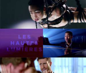 FKA Twigs, Maroon 5, Fauve, John Legend ft. Common et Flying Lotus dans les meilleurs clips de la semaine, janvier 2015