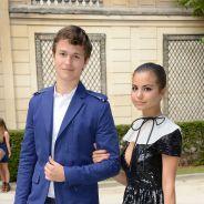 Ansel Elgort en couple : la star de Divergente se remet avec son ex