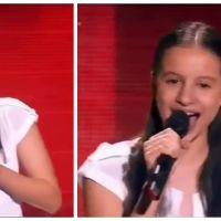 The Voice : elle chante à la perfection une chanson jugée humainement impossible