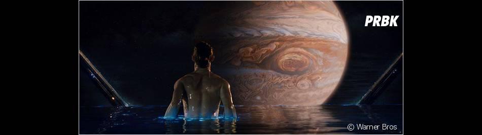 Jupiter - le destin de l'univers : se dévoile en images