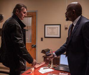 Liam Neeson et Forest Whitaker sont à l'affiche de Taken 3