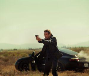 Liam Neeson a repris son rôle de Bryan Mills dans Taken 3