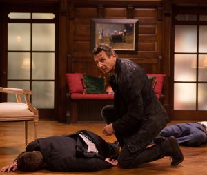 Liam Neeson : l'acteur irlandais est à l'affiche de Taken 3