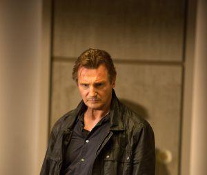 Liam Neeson dans Taken 3 depuis le 21