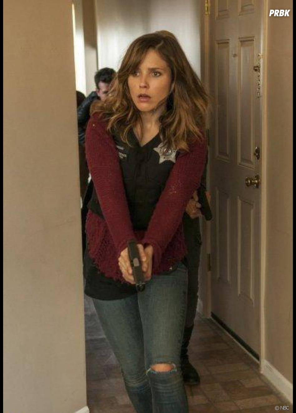 Chicago PD saison 2 : Lindsay de retour à Chicago ?