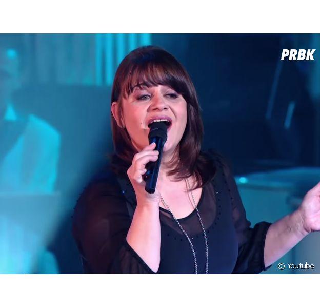 Eurovision 2015 : Lisa Angell pour représenter la France