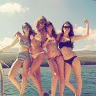 Taylor Swift sexy en bikini : ses vacances entre copines dévoilées sur Instagram