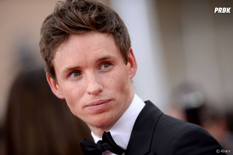 Eddie Redmayne aux SAG Awards 2015, le 25 janvier 2015 à Los Angeles