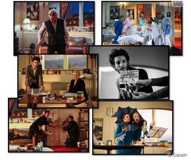 La saison 3 de Casting(s) de retour pour la Cérémonie des César 2015