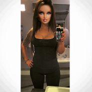 Emily Nef Naf trop parfaite ? Coup de gueule sur Instagram contre ses haters