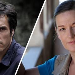"""No Limit : Vincent Elbaz et Anne Girouard ? """"Il existe une relation de frère et soeur naturellement"""""""