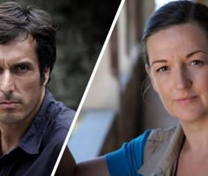 No Limit saison 3 :  Vincent Elbaz (Vincent) et Anne Girouard (Juliette)  une relation sincère