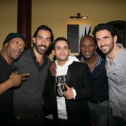 Malik Bentalha : Joey Starr, Sylvain Wiltord, Nekfeu... supporters VIP de son spectacle événement