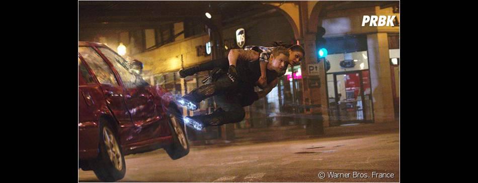 Jupiter Ascending : Channing Tatum et Mila Kunis sur une photo