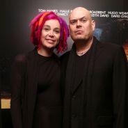Jupiter Ascending : zoom sur les réalisateurs Lana et Andy Wachowski