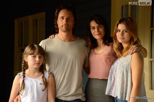 Secrets and Lies : bientôt une saison 2 pour le série de France 2 ?