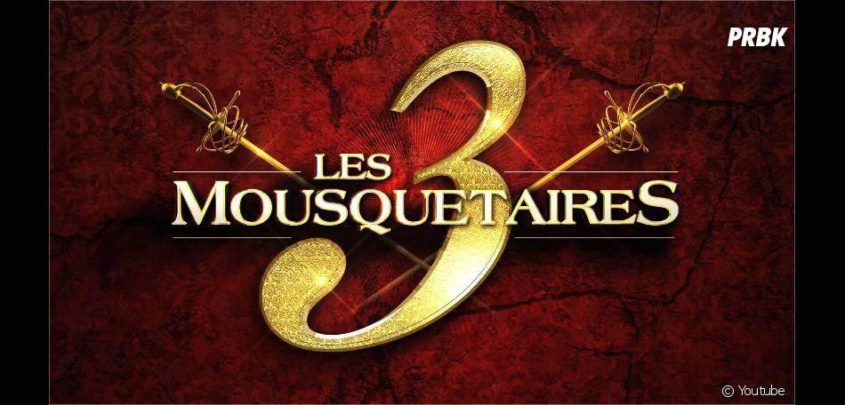 Le spectacle Les 3 Mousquetaires sera lancé en septembre 2016