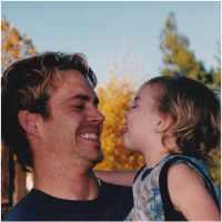 Paul Walker : l'hommage touchant de sa fille Meadow