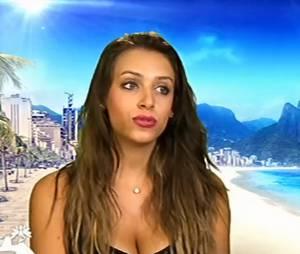 Les Marseillais à Rio : Mérylie de retour en France parce qu'elle n'a pas brisé le couple Julien/Jessica ?