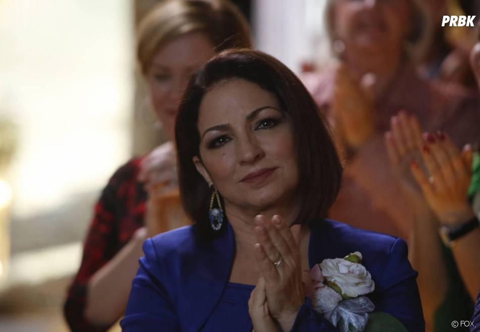 Glee saison 6, épisode 8 : Gloria Estefan de retour