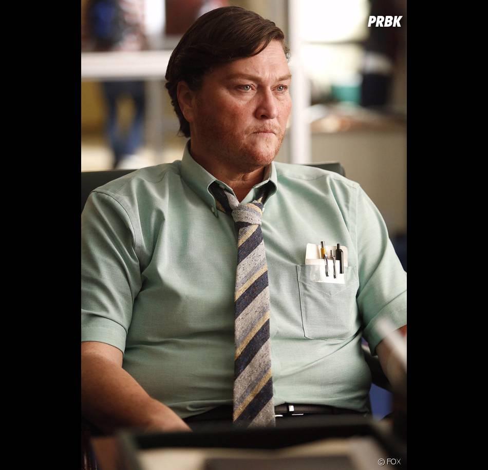 Glee saison 6, épisode 7 : Coach Beiste devient un homme