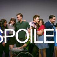 Glee saison 6 : premières photos d'un mariage et d'une transformation physique