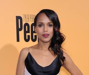 Kerry Washington : polémique à cause d'une couv' de magazine